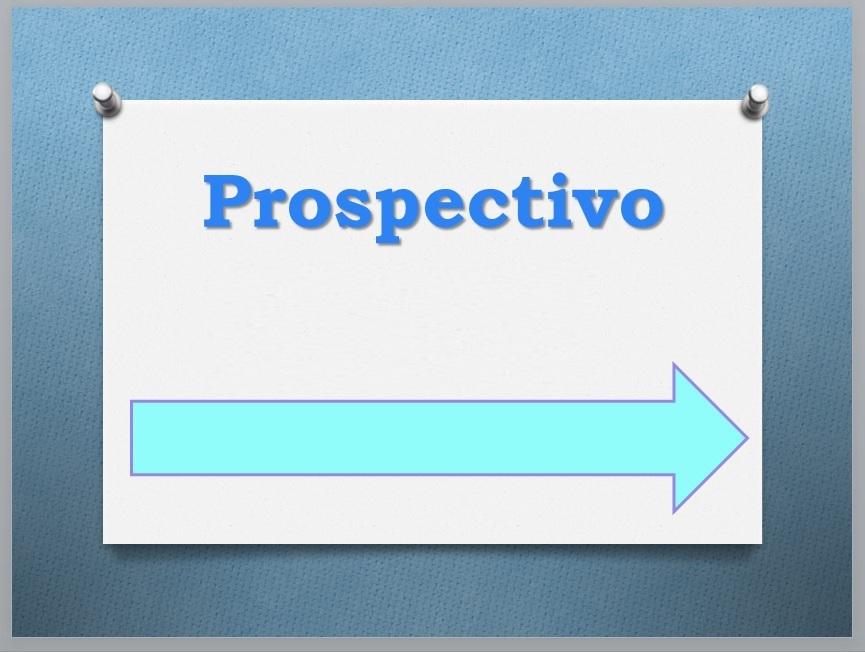 TRABAJO PROSPECTIVO (INICIO 20201 FINALIZACIÓN 2023)